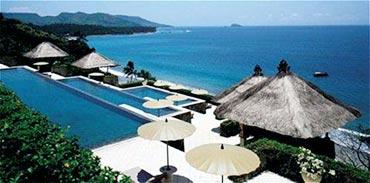 Amankila Resort - Bali