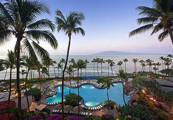 Hyatt Regency Kaanapali, Maui, Hawaii