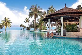 Melati Beach Resort   Ko Samui, Thailand