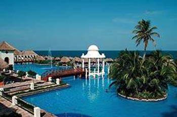 Paradisus Riviera Cancun, Mexico