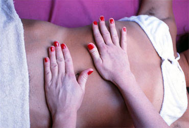 Six benefits of body massage