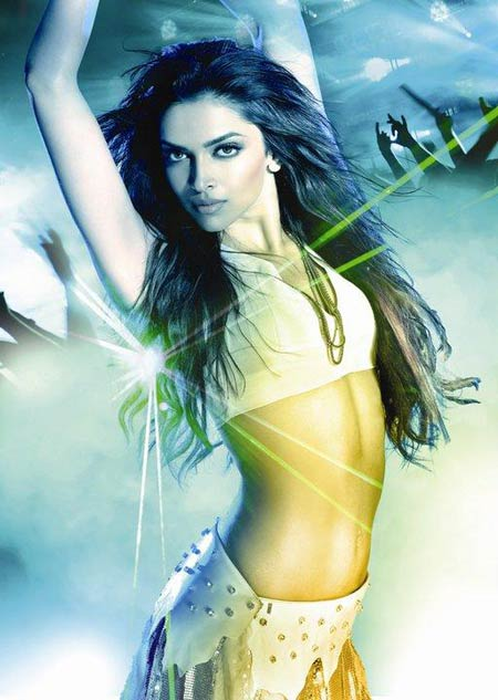 Make an action plan to look like Deepika Padukone