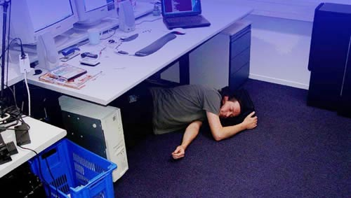 Working in night shift? Here's how to manage your sleep