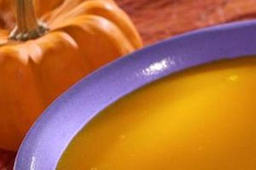Pumpkin Soup