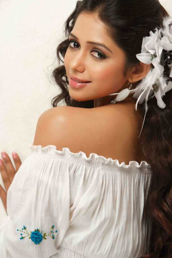 TV actor Yashashri Masurkar