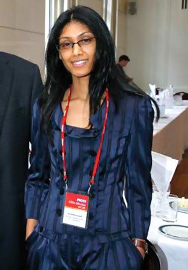 Roshni Nadar