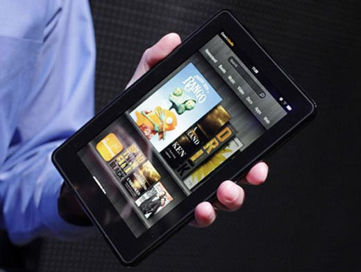 Amazon Kindle Fire HD: What makes it rock