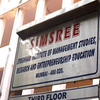 Sydenham Institute of Management Studies and Research, Mumbai