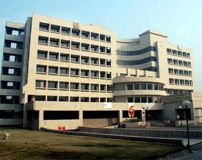 Department of Management Studies, Indian Institute of Technology, Delhi