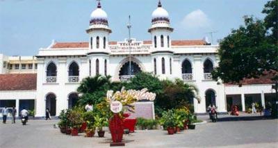 PSG Institute of Management (PSG IIM), Coimbatore