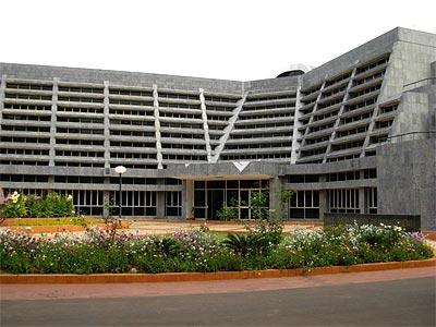 Vinod Gupta School of Management, IIT Kharagpur, Kharagpur
