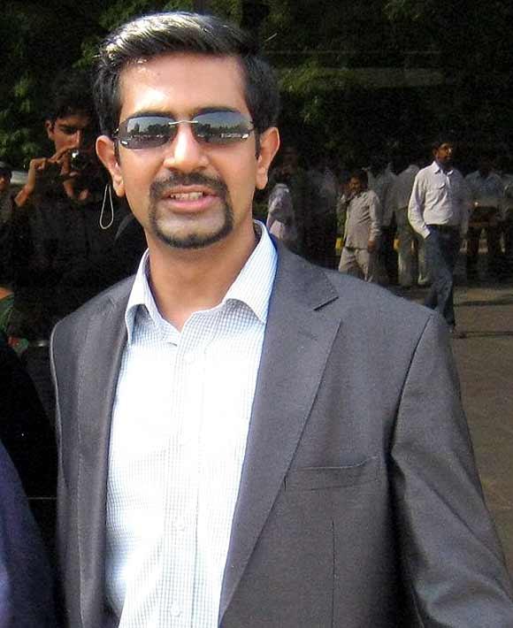 Gaurav Bhushan Sharma