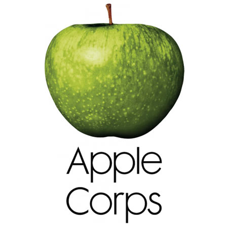 Apple Computer VS Apple Corps