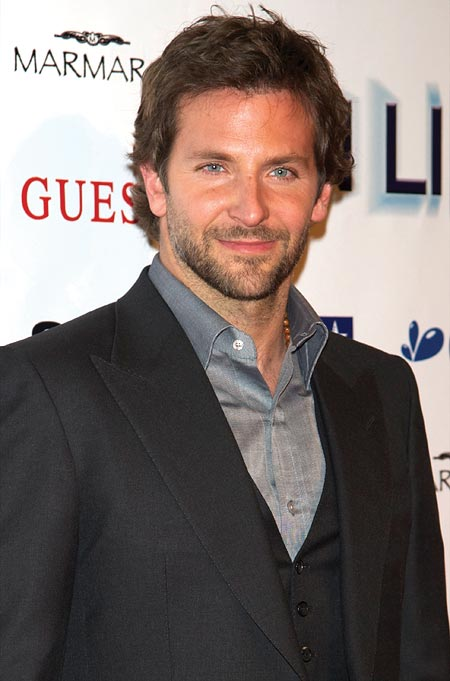 Meet the 'Sexiest Man Alive' Bradley Cooper!