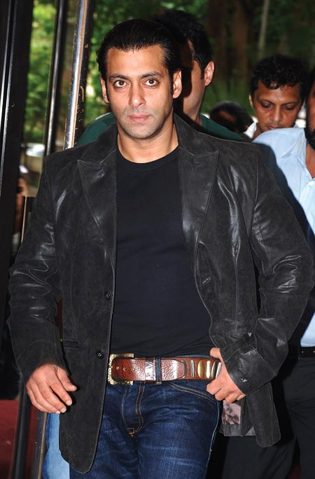 Salman Khan's love for animals and support of various children's charities only add to his appeal
