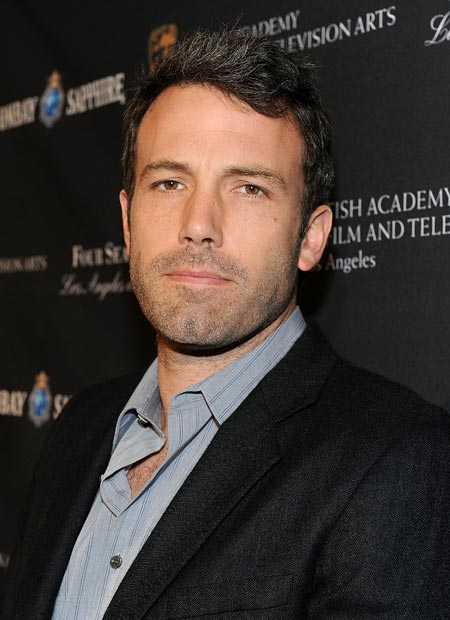 Ben Affleck is one of few Hollywood celebs who has a reputation as a devoted family man