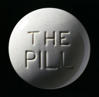 Contraceptive pills are one of the safest methods to avoid pregnancy.
