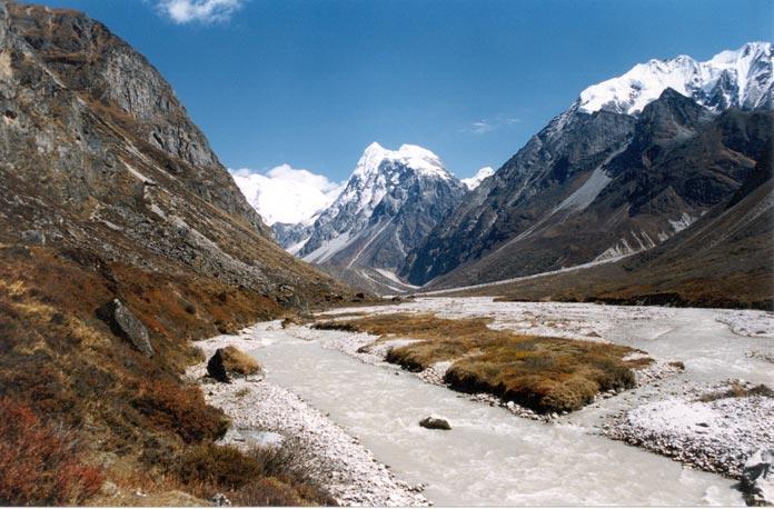 Upper Lantang