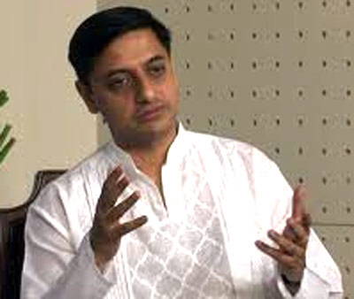 Sanjeev Sanyal