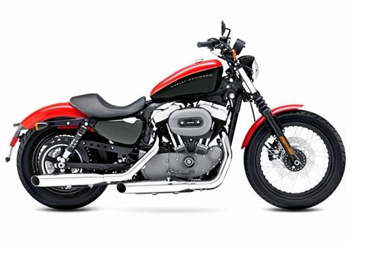 Best Harley Davidson Bikes Harley Davidson XL N
