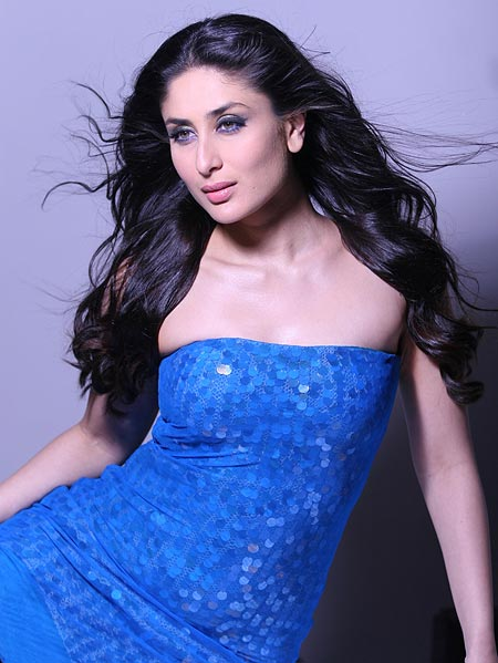 Kareena Kapoor has gracefully accepted beau Saif's lifestyle and has a good equation with his children from his previous marriage