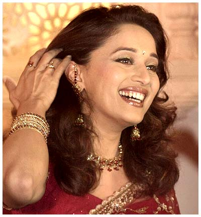 Madhuri Dixit left a successful career behind to pursue marriage and motherhood -- she's now making a comeback after her children are old enough to handle their mother working again