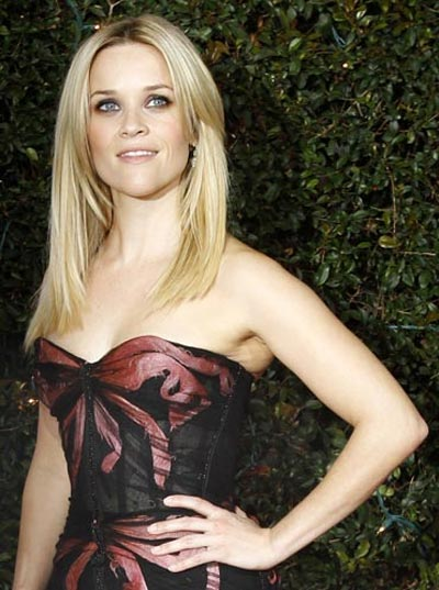 Reese Witherspoon is an acclaimed actress, but she fell in love with Hollywood agent Jim Toth instead of a fellow celeb
