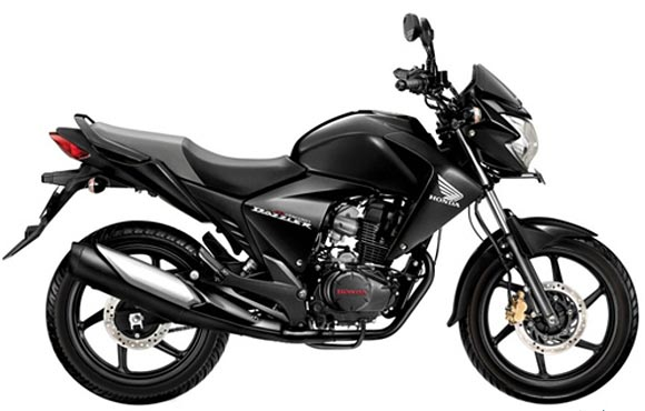 Honda Motorcycle launches new variant of Unicorn Dazzler