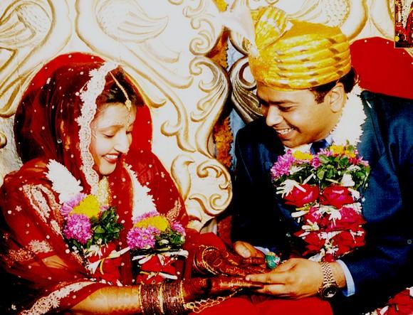 Vaishali Srivastava and Anant Shankar