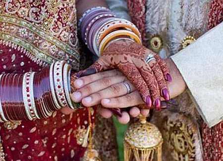 The right time to tie the knot? Here is Young India's take!