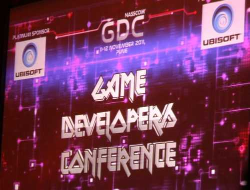 Nasscom Games Developers Conference 2011, Pune