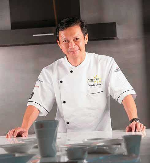 Randy Chow