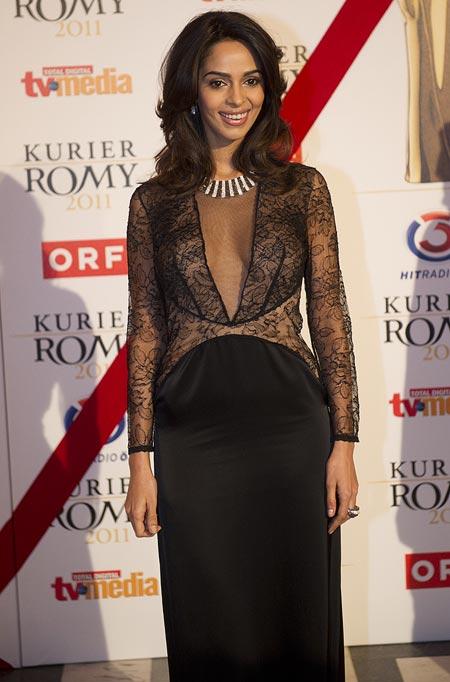 Katrina Kaif Most Daring Celebrity Fashions 2011