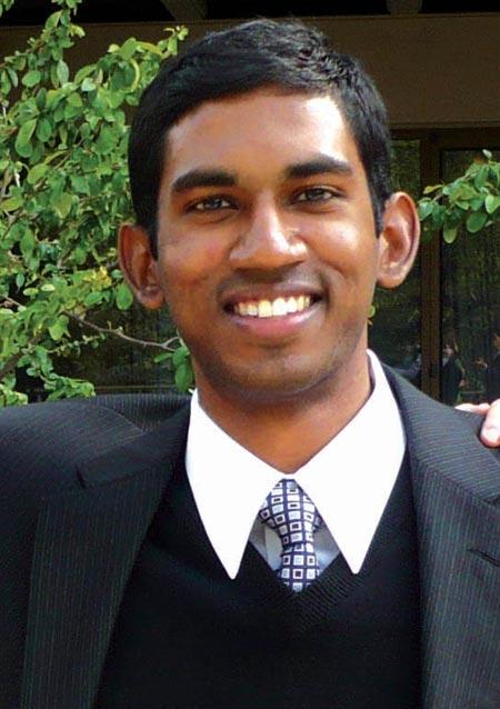 Anand Habib