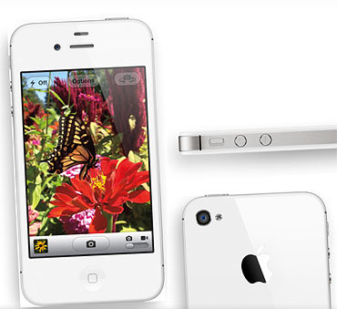 Is iPhone 4S a flop?
