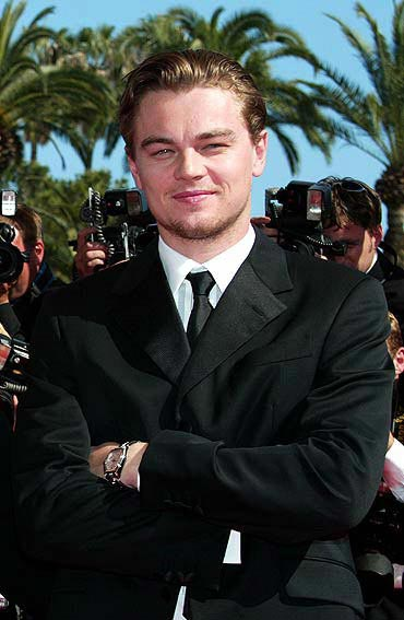Leonardo DiCaprio sticks to an organic diet as it is healthy -- so should ...