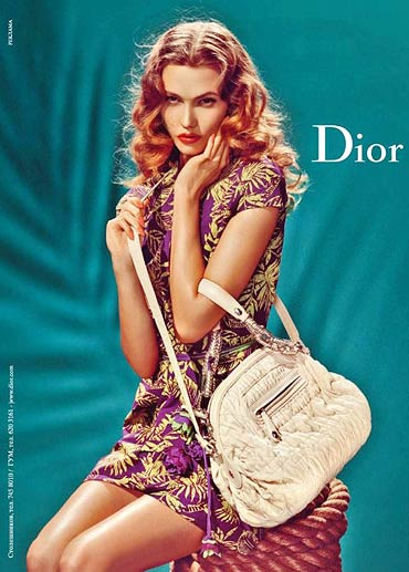Dior in dilemma after design head John Galliano's firing