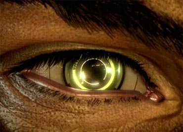 Gaming: When humans turn into Cyborgs