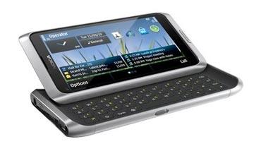 Nokia E8