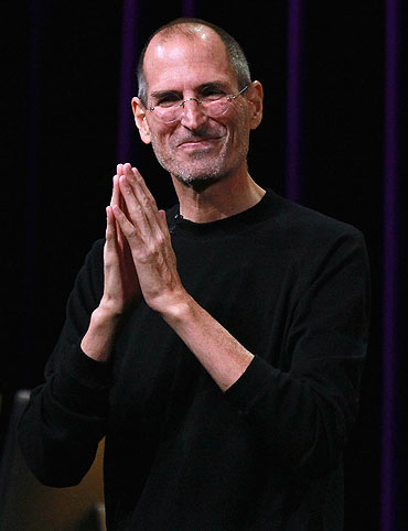 10 reasons why we will never forget Steve Jobs
