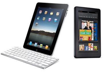 Amazon Kindle Fire: Will it be an iPad-killer?