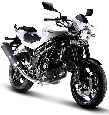 PICS: Garware Motors launches Hyosung GT 650N at Rs 4,39,000