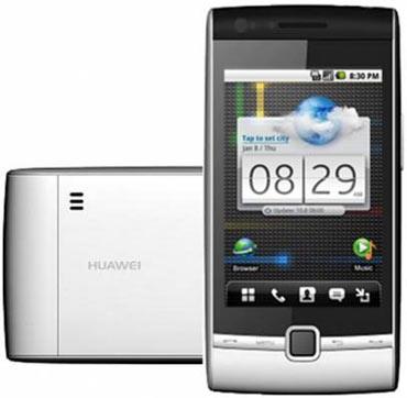 Huawei Ideos X2 U8500