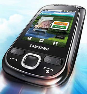 Samsung Galaxy 5 I5503