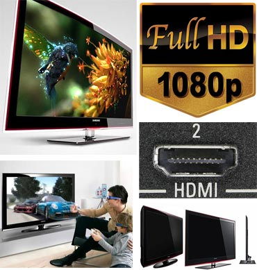 10 tips to consider before buying an HDTV