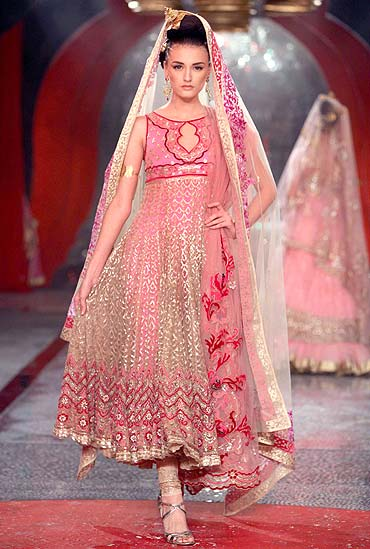 A Suneet Varma creation
