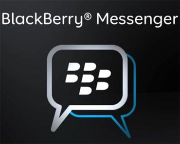 Recovering from BlackBerry crash? 7 really cool chat apps