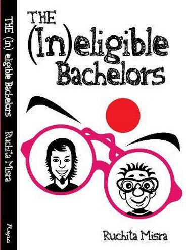 Cover of The (In)Eligible Bachelors