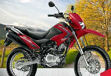 PICS Hero MotoCorp Launches Impulse At Rs 66800
