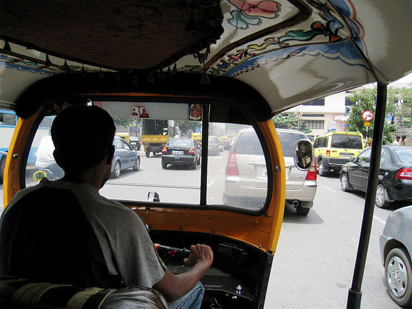 Time to turn the tables on errant auto and taxi drivers?